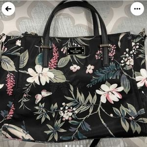 Kate Spade Alyse Tote Bag